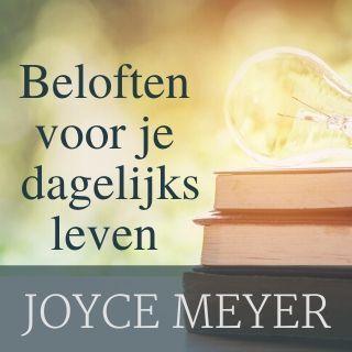 Beloften voor je dagelijks leven Joyce Meyer op YouVersion