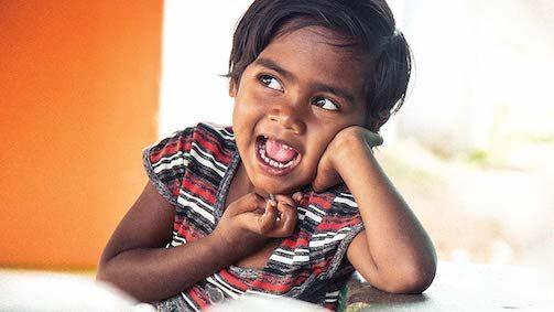 kindertehuizen Hand of Hope